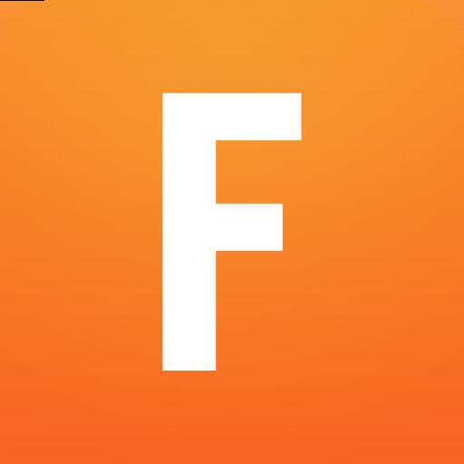 Forecast Logo icon