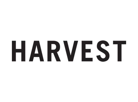Harvest One-Color Logo
