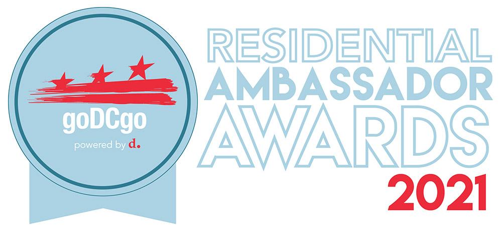 Thumbnail for goDCgo Recognizes New Residential Ambassadors