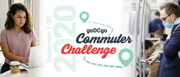 Thumbnail for Congratulations Winners & Participants of the 2020 Commuter Challenge!