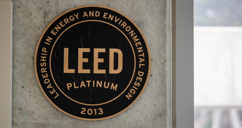 Thumbnail for Steps Toward Sustainability: Earn LEED Points with goDCgo