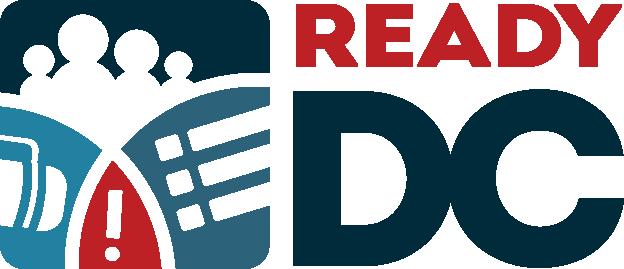 ReadyDC logo