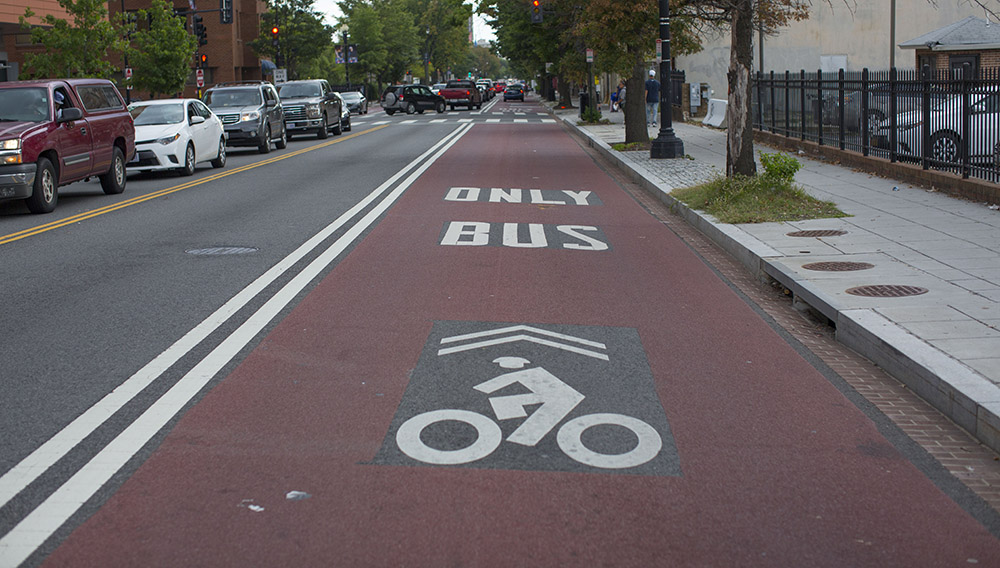 Thumbnail for More Car Free Lanes are Coming to DC