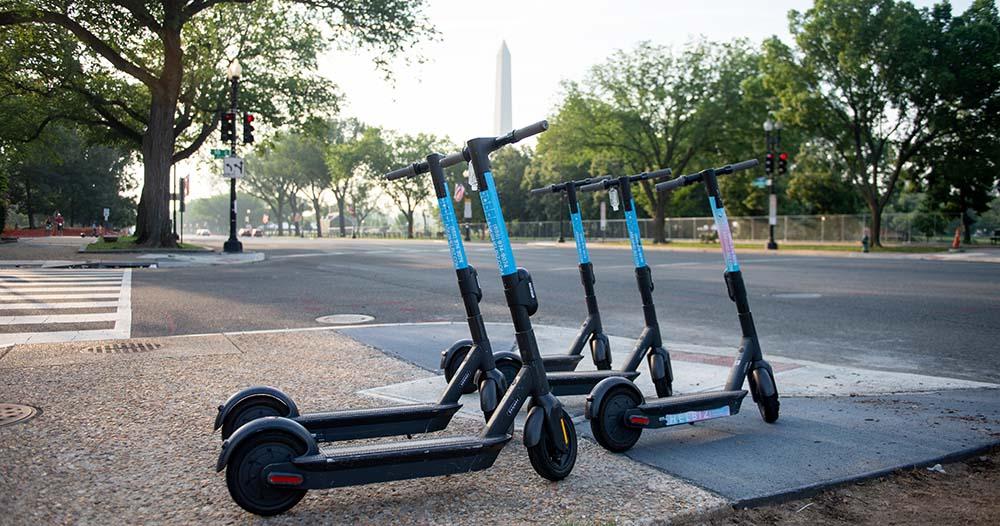 Thumbnail for Travel Tips for Touring Washington, DC
