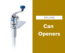 Edlund - Can Openers