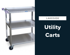 Lakeside Carts