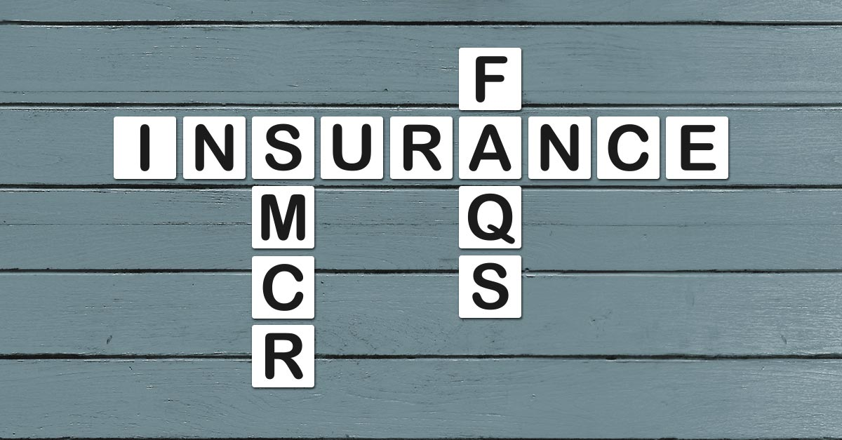 SMCR for Insurance Firms Key Questions Answered