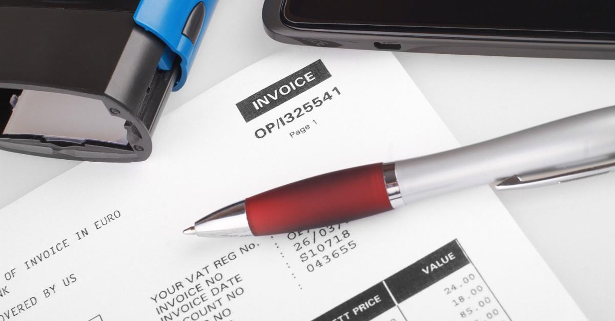 10 Ways to Prevent Invoice Fraud