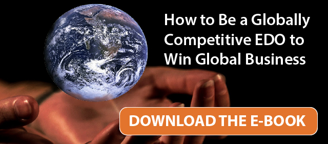 Be a Competitive EDO and Win Business