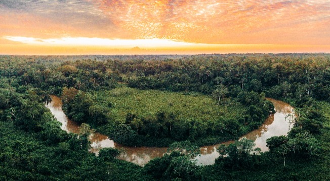 A Bioregional Plan to Permanently Protect the Amazon Sacred Headwaters