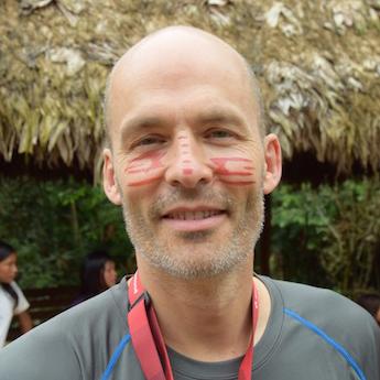 Steve Torneten