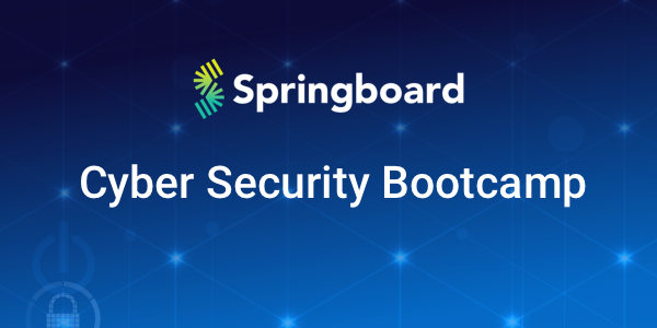 Cyber Security Bootcamp: Get a job in cybersecurity, guaranteed.