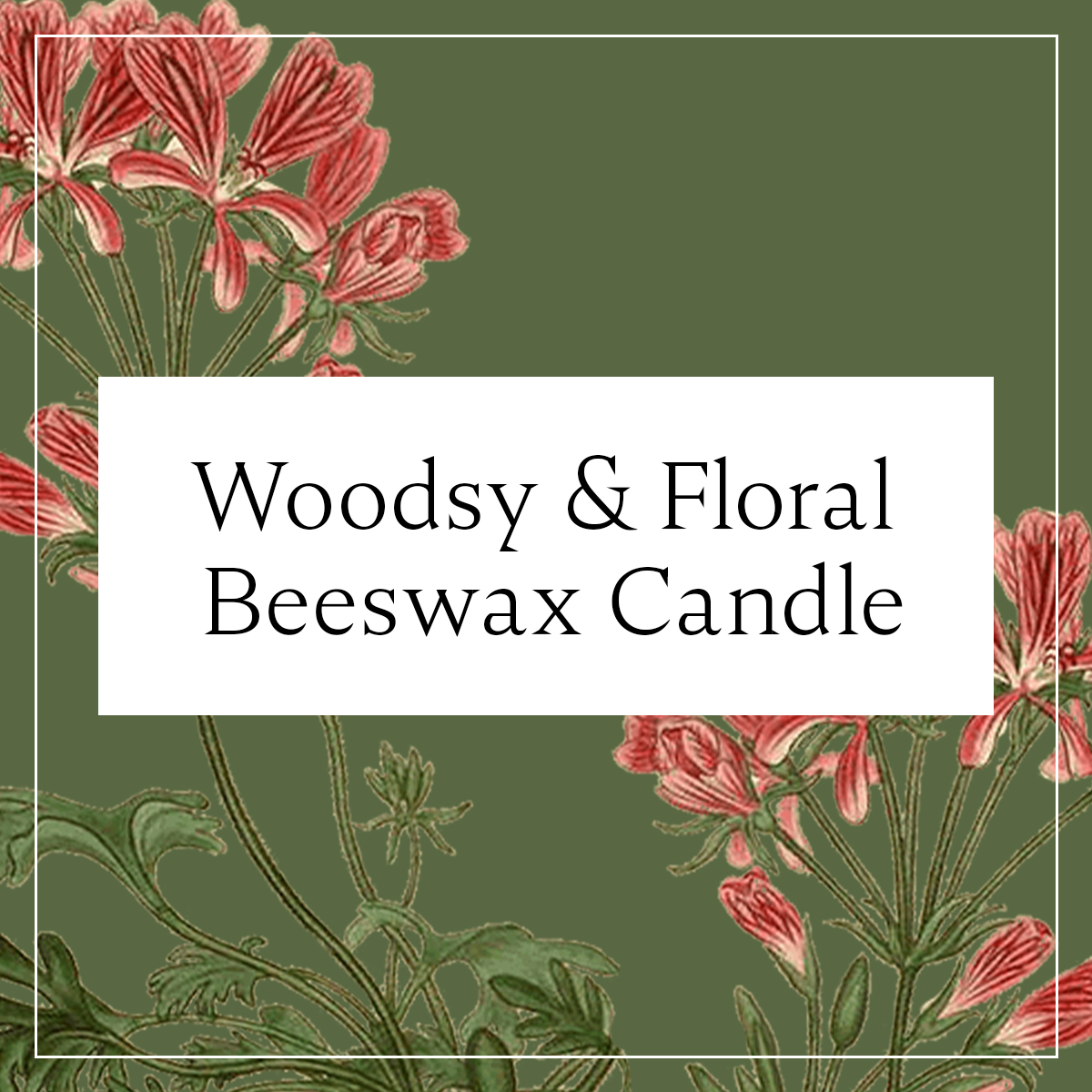 How To Make Natural Beeswax Candles with Essential Oils