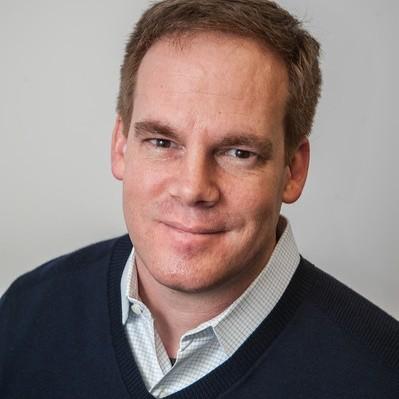 Andrew Hoerner LinkedIn Circle