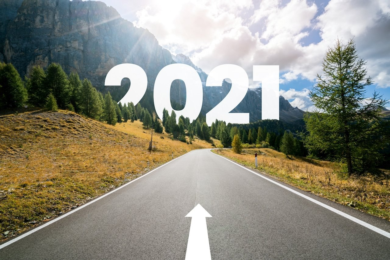 [Podcast] IIM in 2021 and Beyond
