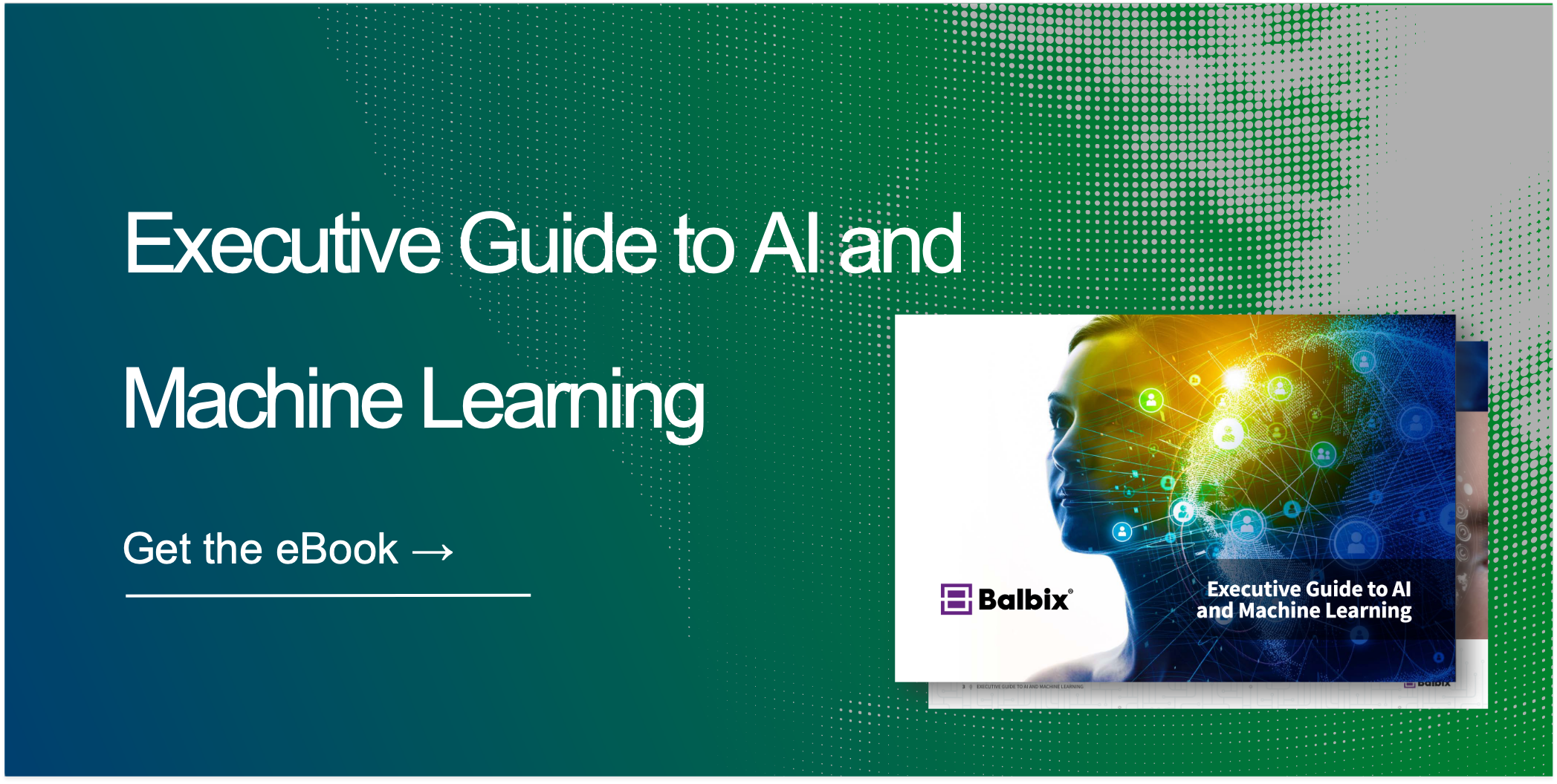 Exec Guide to AI and ML CTA