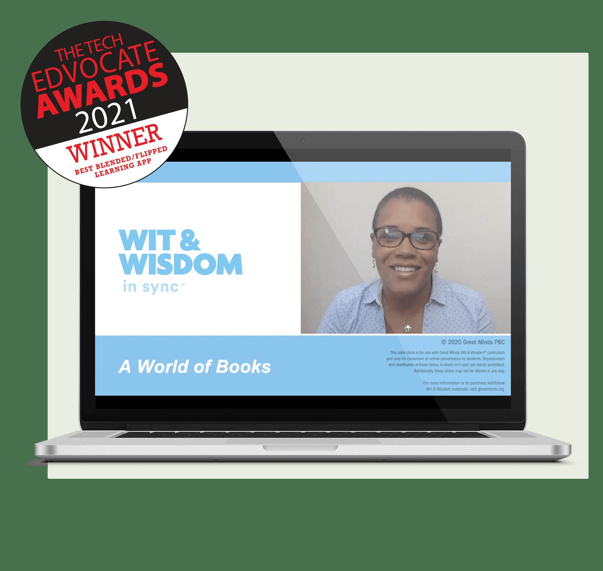 Wit&Wisdom-in-Sync-Award-Winner