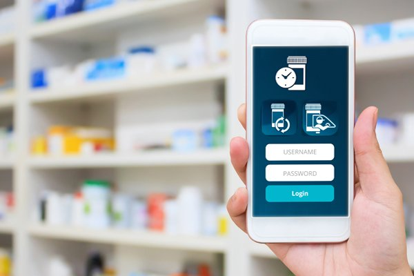 Pharmacy Mobile Apps   Rx30