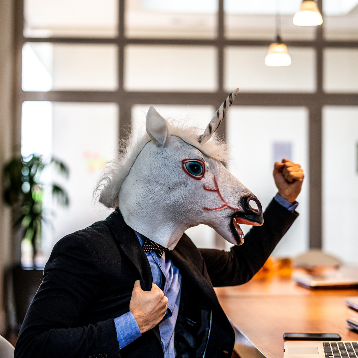 How to find the elusive IT unicorn