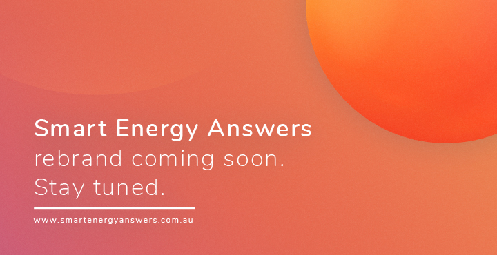 2020 Smart Energy Answers Rebranding