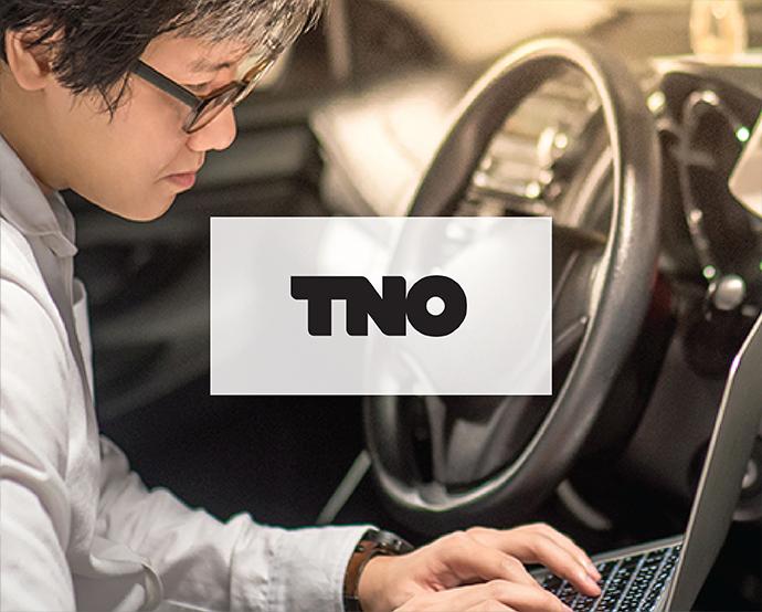 Itility Data Factory at TNO