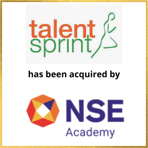 TalentSprint has been acquired by NSE Academy