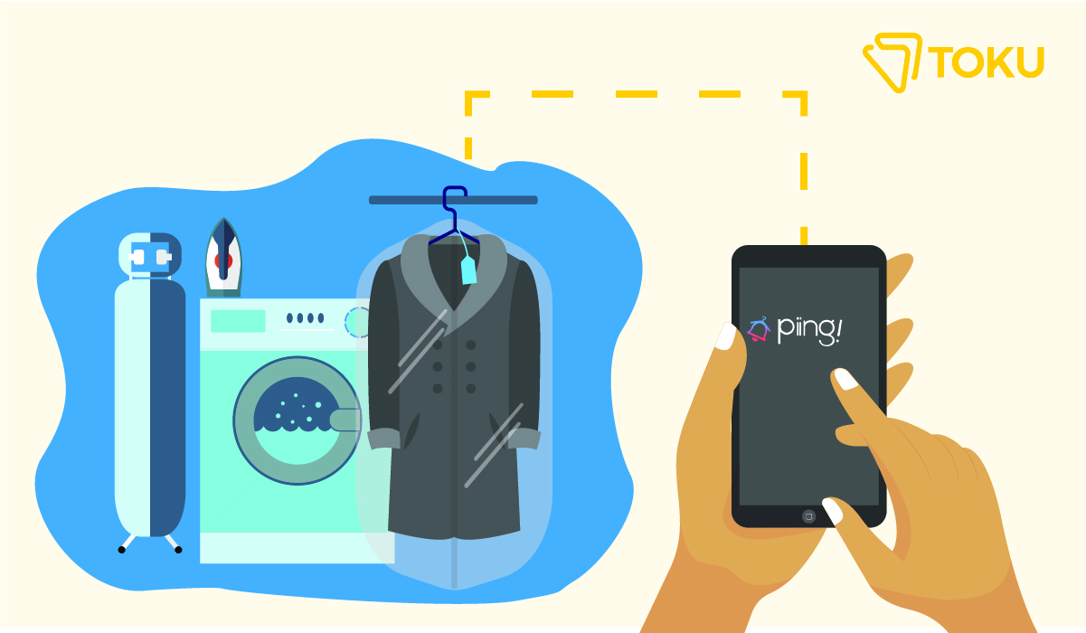 Piing powers up its customer service