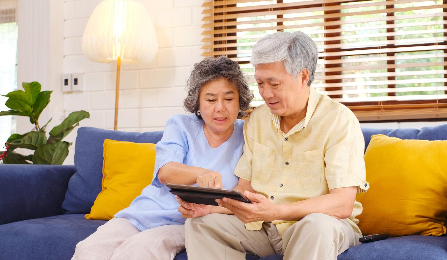 Tips for Optimizing Your Senior Living