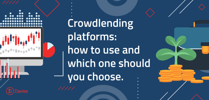 Crowdlending platforms: how to use and which one should you choose