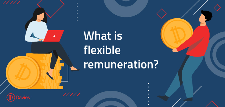 What is flexible remuneration