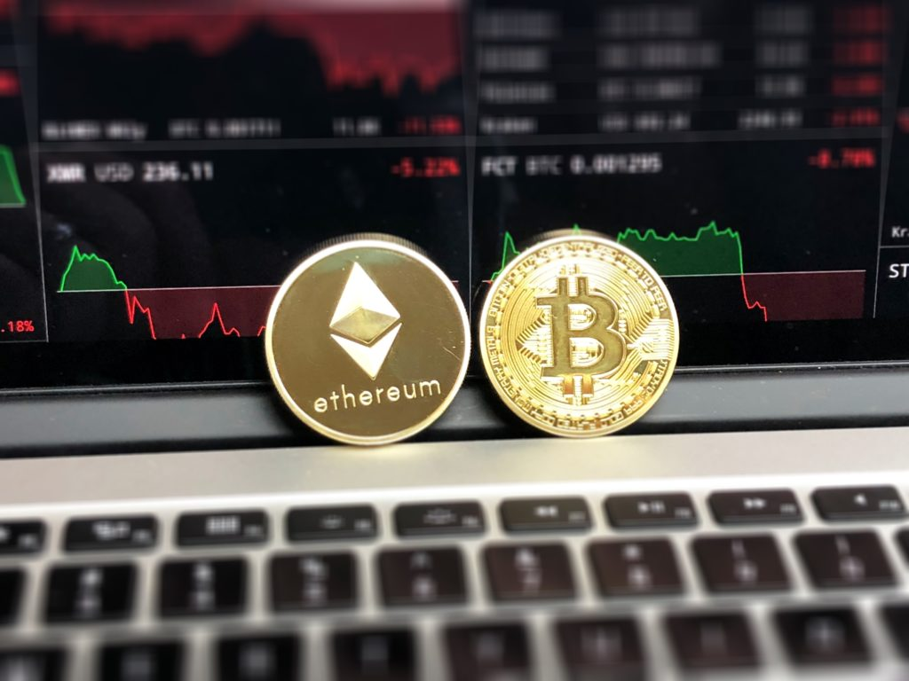 The role of cryptocurrency in money laundering