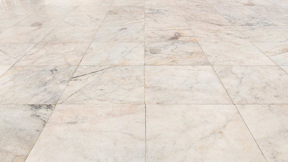 How to Clean Marble Tiles