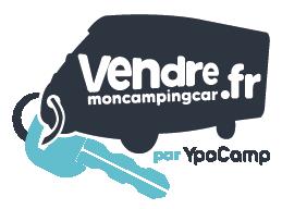 Logo vendre mon camping car