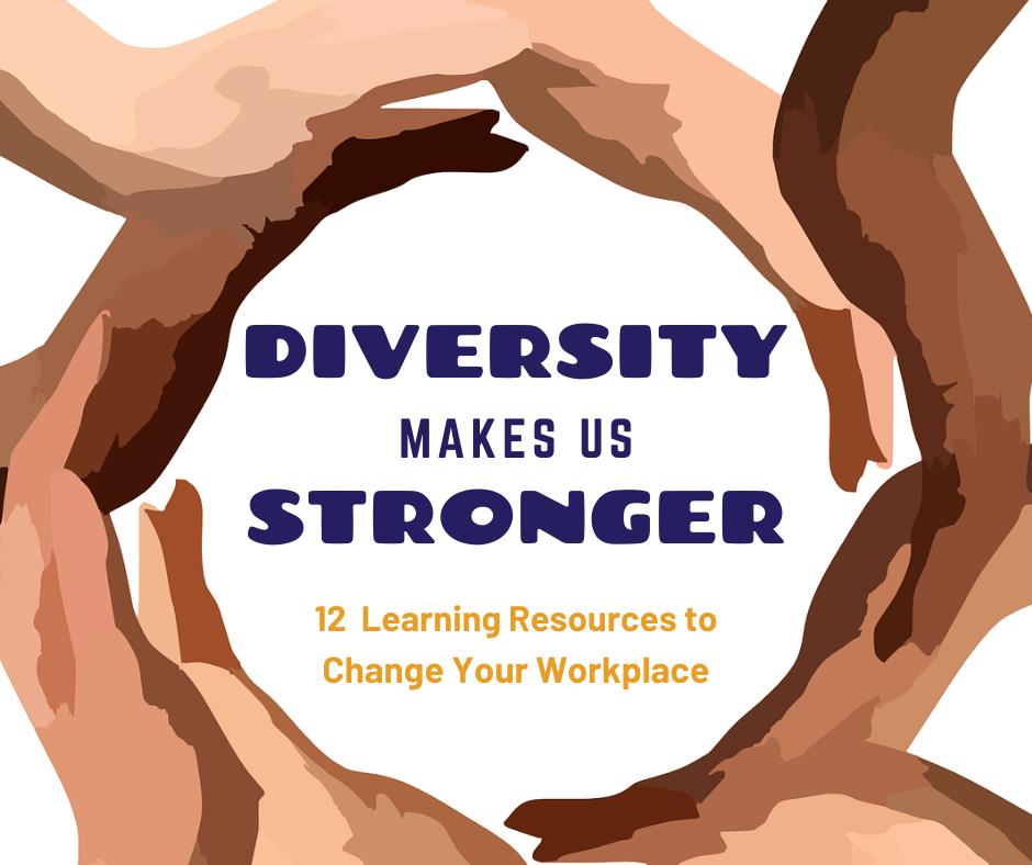 Diversity Makes Us Stronger