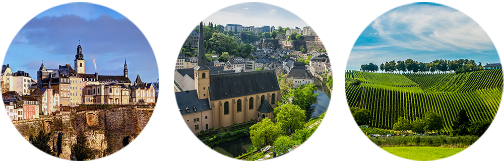 LGBTQ history buff's dream trip extended to experience the delights of Luxembourg's rich culture