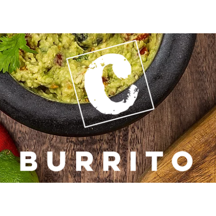C Burrito Logo