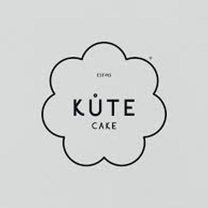 Kute cake logo