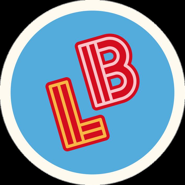 Lovely buns logo