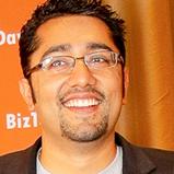 Arjun Arora
