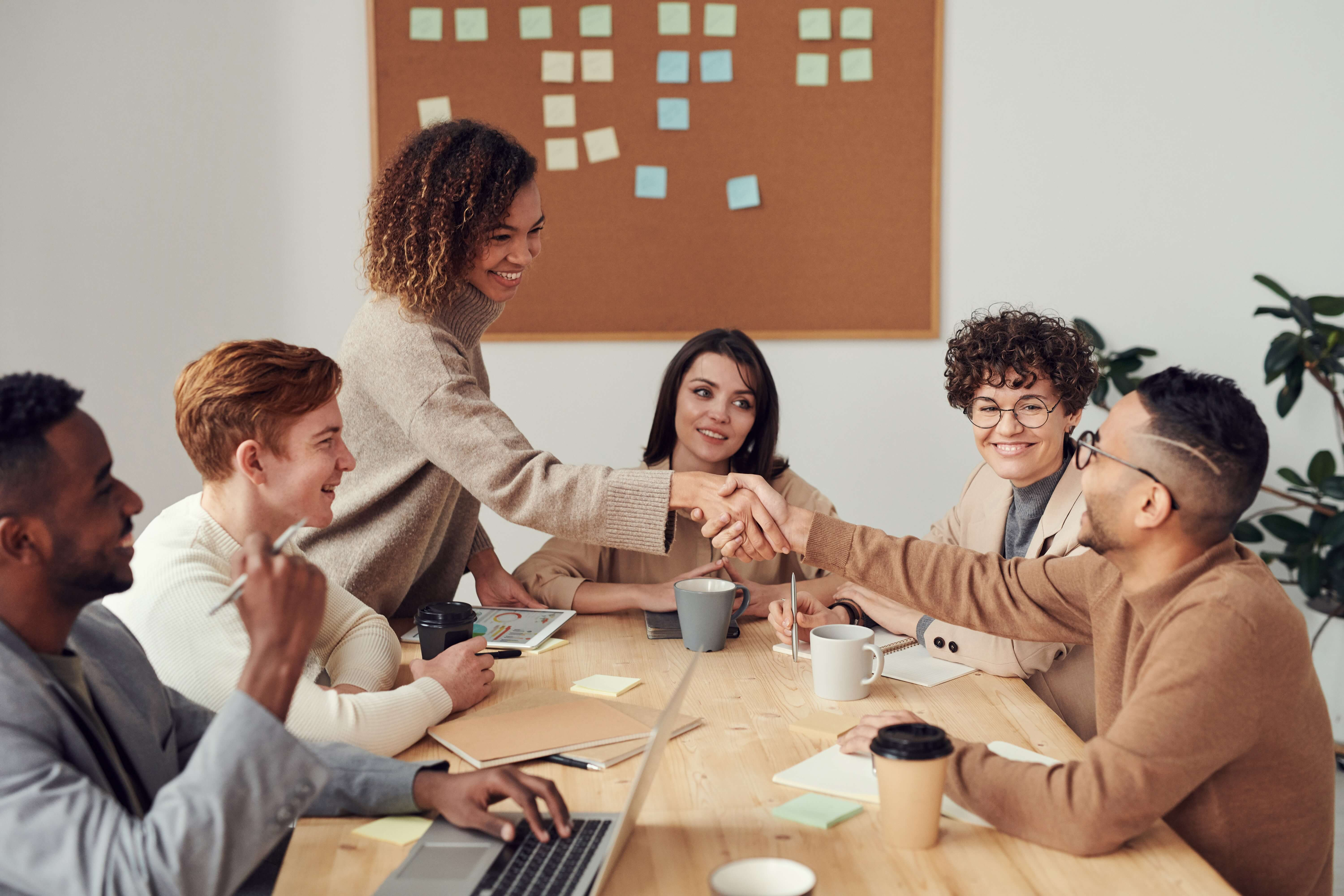 5 Ways Entrepreneurs Can Build Trust With Their Teams