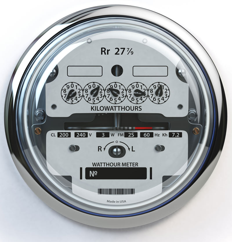 Example Electric Meter
