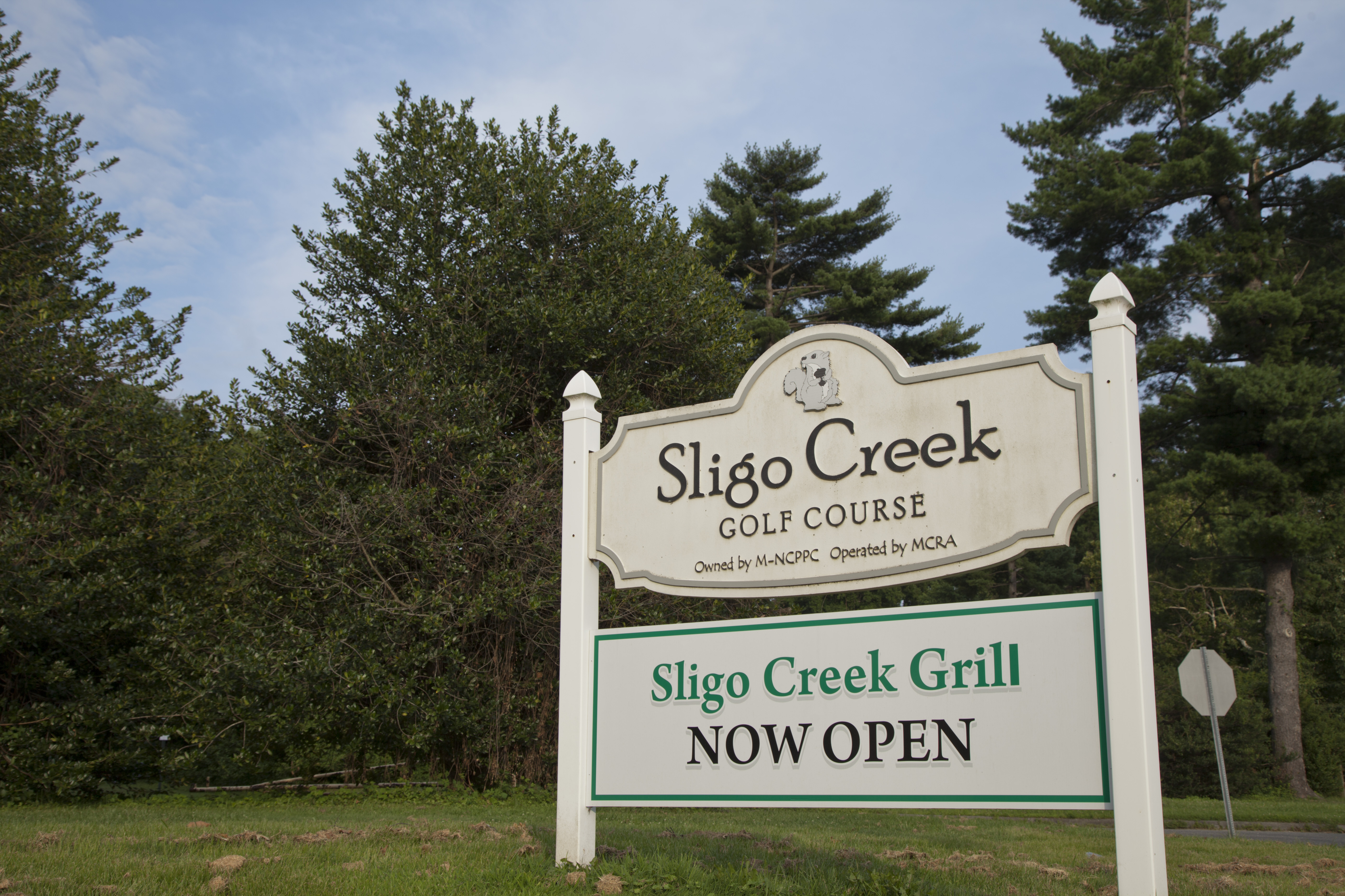 SligoGolfsign