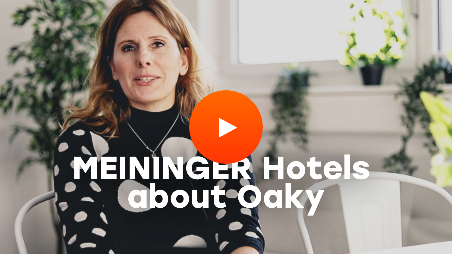 MEININGER about Oaky
