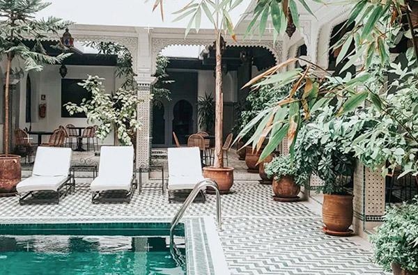 Hotel Reopening Diaries: Rodamon Hostels