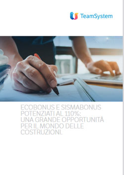 Guida gratuita Ecobonus e Sismabonus 110