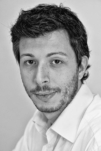 Marco Palazzotto