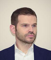 L'Arch. Lorenzo Paroni, Senior Architect e BIM Manager
