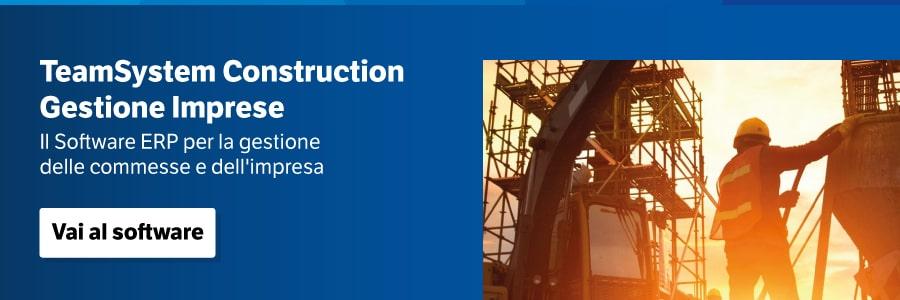 TeamSystem Construction Gestione Imprese