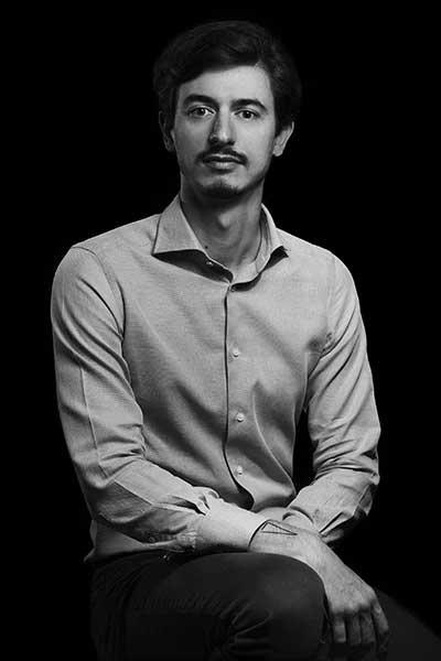 Luca Oscar, BIM Manager
