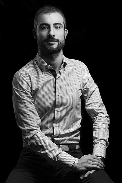 Matteo Traverso, Progettista, di R&P Engineering